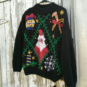Ugly Christmas Sweater 
